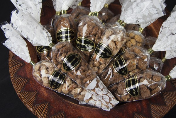 Al's Gourmet Nuts