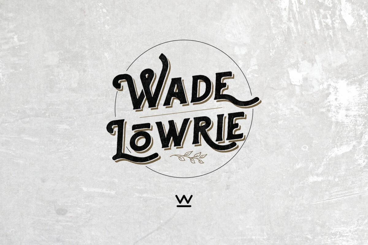 Wade Lowrie Presentation 2020